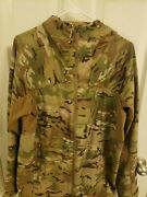 Outdoor Research Soft Shell Multicam Obsidian Top And Bottom Size Large.andnbsp