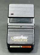 Genie Intellicode Acsgt Type 1 Tested W Battery And Clip - Works