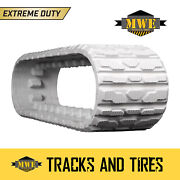 Fits Toro Dingo Tx525 - 9.5 Mwe Extreme Duty Ctl Rubber Track