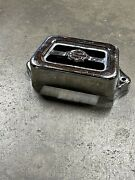 Harley Davidson Parts Accessories Touring Used