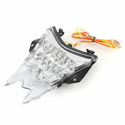 Motorcycle Taillights Assembly Low Power Consumption Energy Saving For S1000r