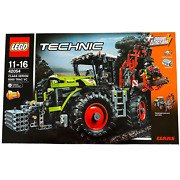 Lego® Technic 42054 - Claas® Xerion 5000 - Vc Power Functions 2 In 1 Neu And Ovp