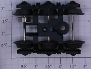 Lionel 8062-t90x 6-wheel Tender Truck W/o Collector Roller