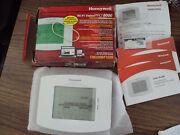 Honeywell Wi-fi Visionpro 8000 Touchscreen Thermostat Th8320wf1029