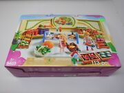 Playmobil City Life Grocery Store 9403 New Sealed Ez1152