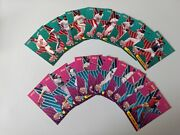 1992 Score Proctor And Gamble Complete Set, 1-18