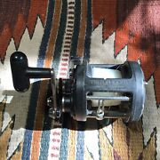 Shimano Triton 100-gt Extra High Speed Trolling Reel Made In Japan
