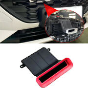 For 2019 2020 Ford Focus Mk4 Air Inlet Hatchback 4d Sedan 5d Tuyere Accessories