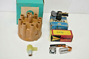 Nos 1970 Dodge Plymouth 426 Hemi Tune Up Parts