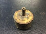 Aircooled Type 1 Ghia Thermostat 65-70 Degree Used 36