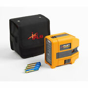 Pacific Laser Pls 5r Z, 5-point Red Laser Bare Tool