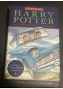 Harry Potter Camber Of Secrets Hb Bloomsbury 1st Print 1st Edition