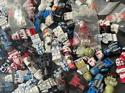 Lego Star Wars Clone Troopers And Mandoand039s. Lot Of 73.