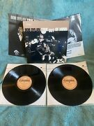 Bob Dylan - Time Out Of Mind Vinyl Record Us-1997