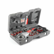 Ridgid 44923 690-1 115v Handheld Power Drive Complete W Sup Arm And Case
