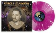 """Sturgill Simpson """"metamodern Sounds In Country Music"""" Colored Vinyl Rare Edition"""