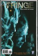 Fringetales From The Fringe 1-6 Wildstorm Tv Show Complete Nm+ 9.6