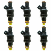 For Chrysler Imperial New Yorker Town And Country Fuel Injector Set