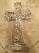 Waterford Crystal 8-inch