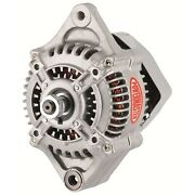 Powermaster 8102 Denso Racing Alternator 60 Amp Small 12v Jumper One-wire