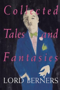 Berners Lord-coll Tales And Fantasies Book New
