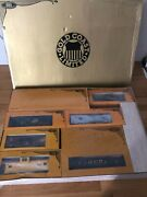 Lionel Gold Cost Limited 6-1361 O Gauge New