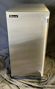 Perlick H50imsl 15 Inch Clear Ice Maker With 27 Lb. Storage Capacity