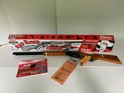 Daisy Red Ryder 25th Anniversary / A Christmas Dream Limited Edition Bb Gun