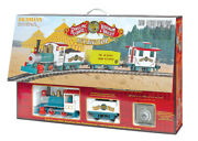 Bachmann 90194 Ringling Bros And Barnum And Bailey Large Scale Train Set