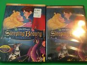Sleeping Beauty 2 - Disc Set Special Edition Dvd [1959] With Slip Cover