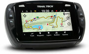 Trail Tech Voyager Pro Gps Computer 922-110 For Motorcycle Atv Utv Snowmobile