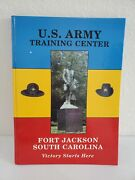 U.s. Army Training Center Yearbook 2002/2003 Fort Jackson Sc