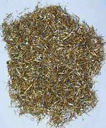 Mixed Lot Scrap 1 Lb Gold Plated Pins Misc For Scrap Pm Gold Recovery