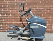 Octane Q45e Elliptical Cross Trainer Excellent Condition , Works Perfectly