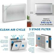 Medify Ma-35 Air Purifier With H13 Hepa Filter - A Higher Grade Of Hepa   Wall M