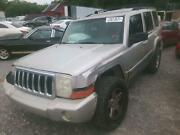 Engine Assembly Jeep Commander 09 10 11 12