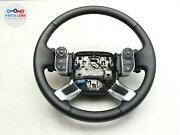 17-20 Land Rover Discovery L462 Driver Steering Wheel Heater Cruise Shift Switch