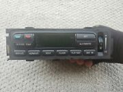 01-02 Crown Victoria, Grand Marquis Heater A/c Climate Control 1w7h-19c933-aa