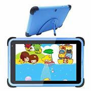Kids Tablet 7 Inch Wifi Android 10 Tablet Pc 2021 New Ips Hd Screen 2gb Blue