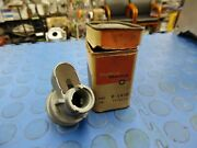 1963 Oldsmobile F85 - Ignition Switch - D-1438 - Gm 1116633 - Nos