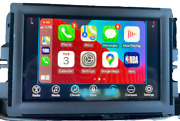 16 17 18 19 20 Jeep Cherokee Vp2 Bluetooth 7 Radio Uconnect Touch-screen Oem