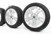 Bmw X1 F48 X2 F39 Roues Dand039hiver 17 385 Rayons Doubles 6856064 18494