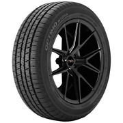 4-p225/50r17 Hankook Optimo H725a 93s Tires