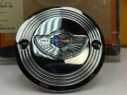 03 Harley 100th Anniversary Timer Cover Sportster Xl 1200 883