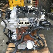 Tp Moteur Ford 1.0 B7da Ecoboost Ford Focus Grand C-max 66tkm Complet