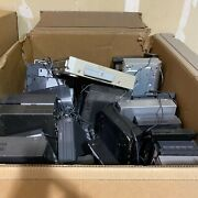 Vcr Wholesale Lot Pallet Untested Dvd Vcr Combo Blu Ray Players Bulk