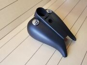 Flhp 5 Gl Gas Tank Shrouds And Flat Dash For Harley Davidson Road King 94-2007