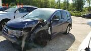 Driver Rear Side Door Electric With Privacy Tint Glass Fits 12-14 Cr-v 1894561