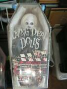 New Sealed Living Dead Dolls Series 5 Mystery Bw Siren Limited 666