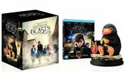 Fantastic Beasts And Where To Find Them - Limited Edition [uk] New Bluray